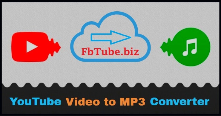 YouTube to MP3 MP4 Converter